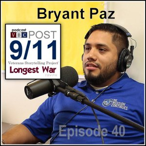 LW COVER ART - EP40 - BRYANT PAZ
