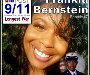 Longest War Podcast (Ep47) – Frankia Bernstein