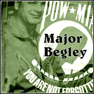 MAJOR BEGLEY