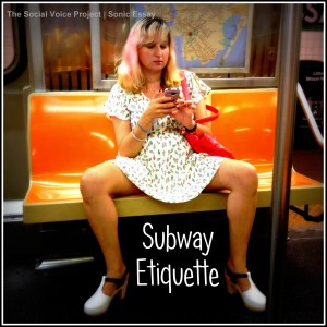 COVER ART - SUBWAY ETIQUETE