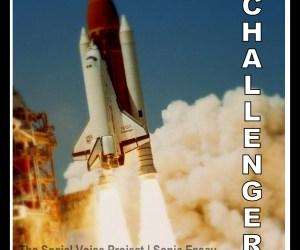 Sonic Essay – Challenger