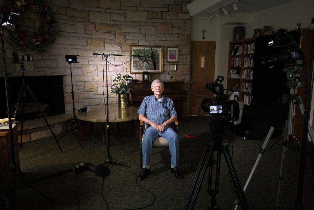 Community Oral History Projects