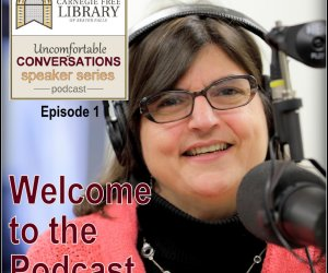 UC Speaker Series Podcast (Ep01): Welcome to the Podcast