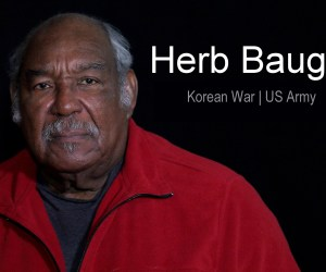 Herb Baugh: In My Own Words