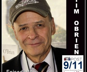 Longest War Podcast (Ep49) – Tim O'Brien