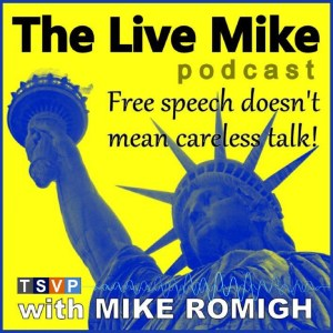 COVER ART - LIVE MIKE PODCAST - BETA6