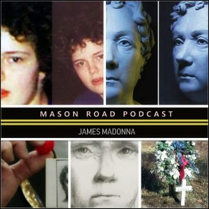 COVER ART - MASON ROAD PODCAST - BETA