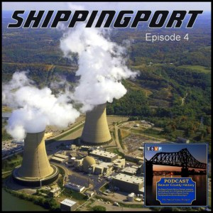 COVER ART - BCHP - SHIPPINGPORT