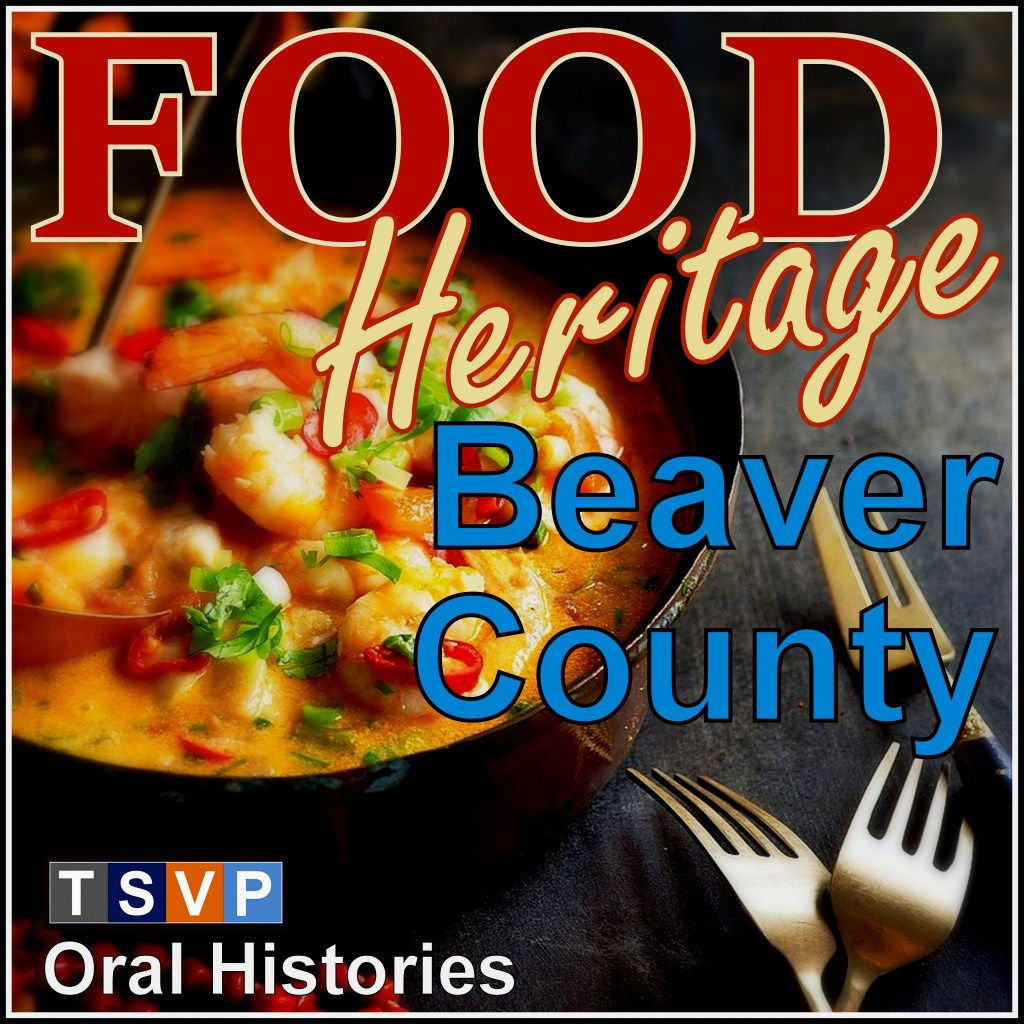COVER - BC FOOD HERITAGE PROJECT