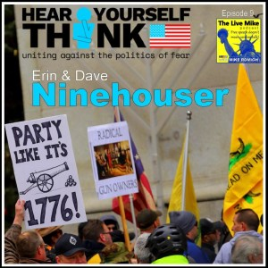 The Live Mike Podcast (Ep09): Erin & Dave Ninehouser
