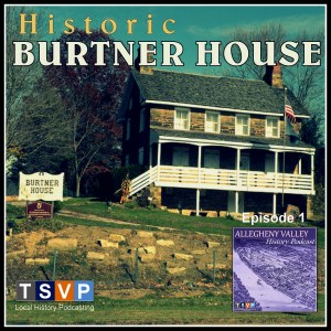 Jeff Jones | Burtner House