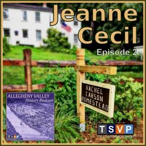 COVER ART - AVHP02 - JEANNE CECIL