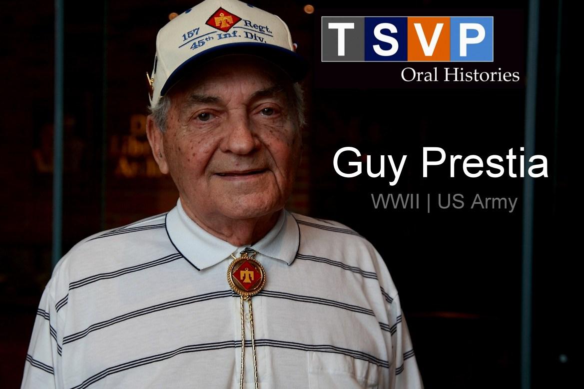 Guy Prestia