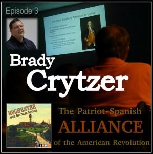 RAHS Podcast (Ep03): Brady Crytzer