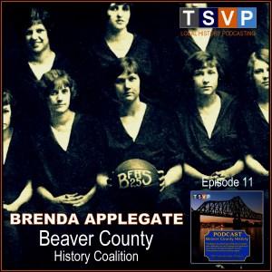 BCHP11: Brenda Applegate