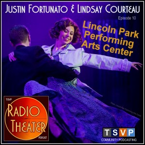 COVER ART3 - RTP10 - LINCOLN PARK