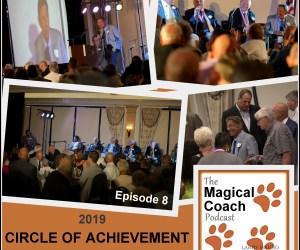 TMC Podcast (Ep08) – 2019 Circle of Achievement Awards Banquet
