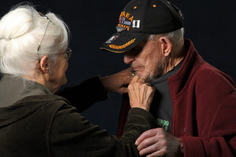 Veteran Voices