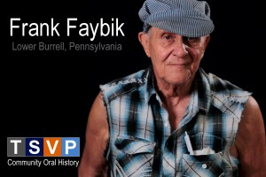 COVER ART - FRANK FAYBIK