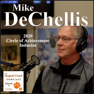 COVER ART - TMC09 - MIKE DECHELLIS