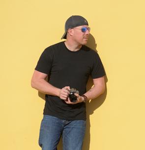 Scott Johnson FSWPP Master Photographer