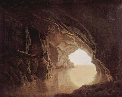 enlightenment cave