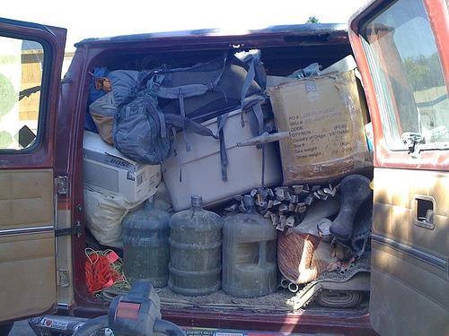 full truck