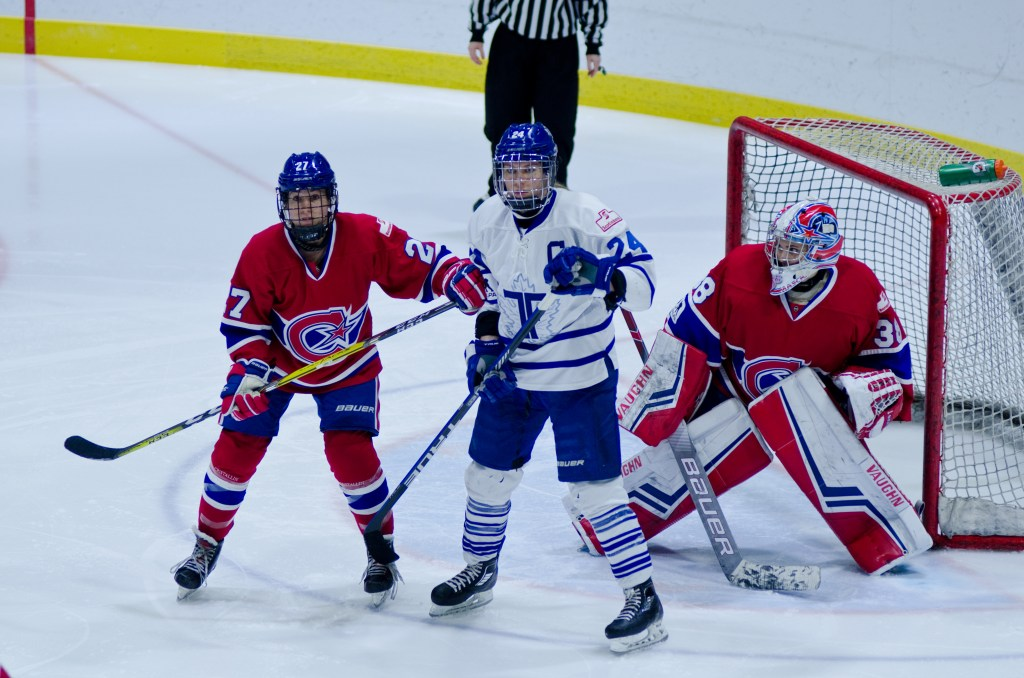 The Demise Of The Canadian Women S Hockey League A Re Cap