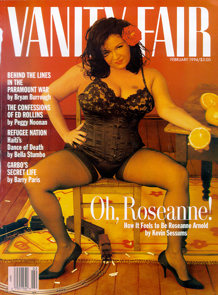 roseanne20vanity20fair20cover