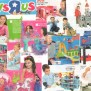 Gender In Toy Catalogs Sociological Images