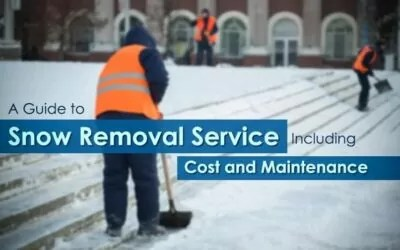 A Guide to Snow Removal Service Including Cost and Maintenance