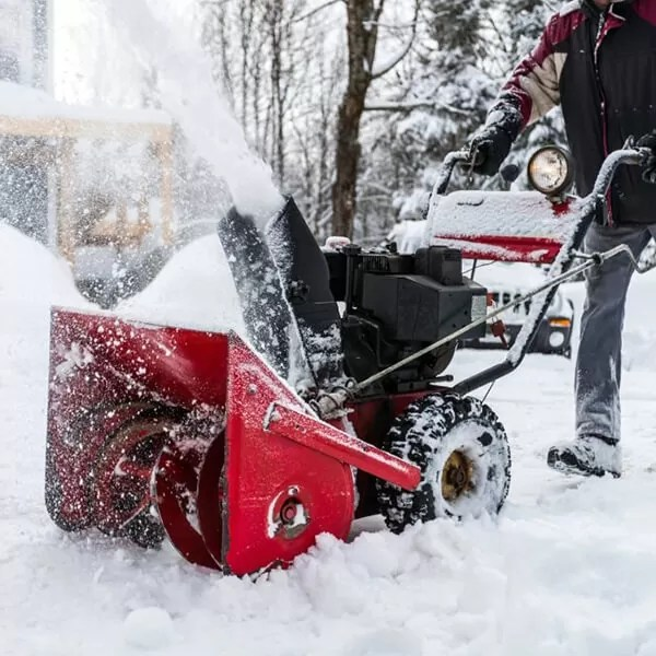 The Best Residential Snow Removal Winnipeg Services