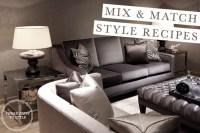 Mix And Match Sofas | furniture mix match and modular ...