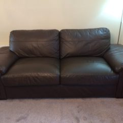 How To Deep Clean White Leather Sofa Bed 72 Inches Repairs Crookston The Man