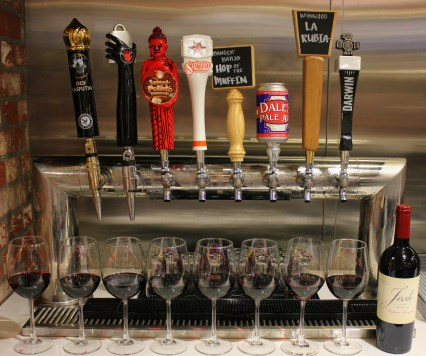 The Watering Hole at Whole Foods Market in Davie, Florida