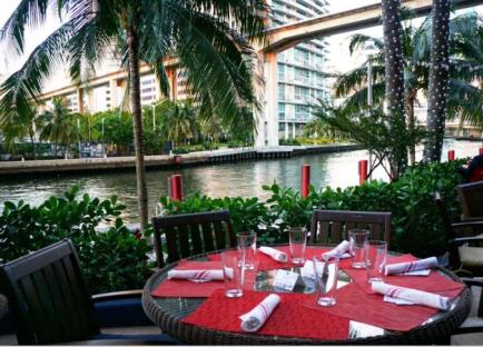 American Social Bar & Kitchen - Brickell, Florida