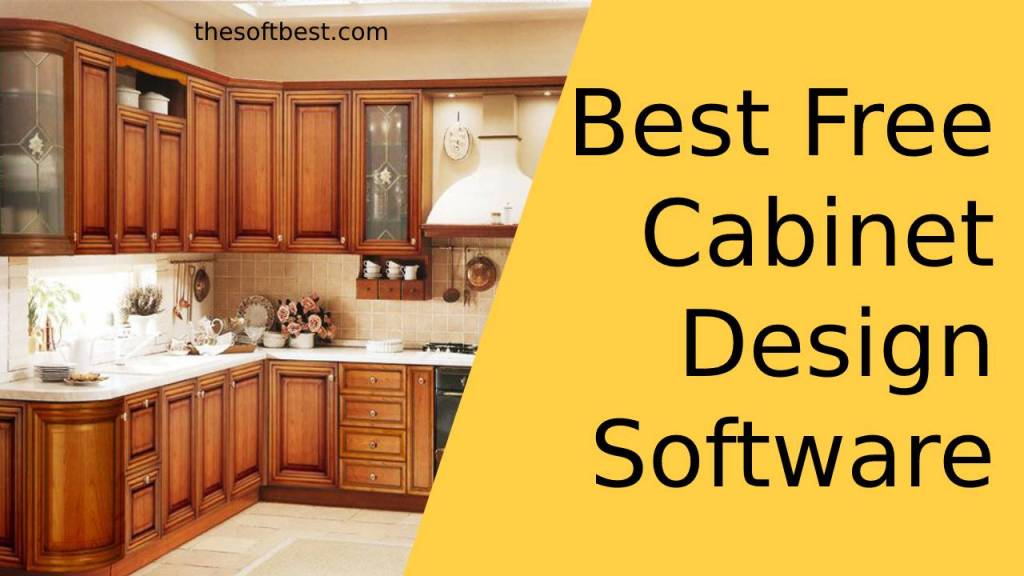 Best Free Cabinet Design Software Of 2020 Consumer S Reviews