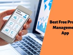 Best Free Project Management App