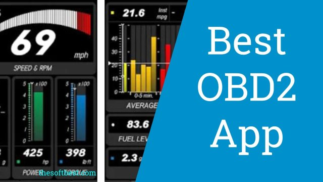 Best OBD2 Apps