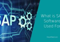 What is SAP Software Used For