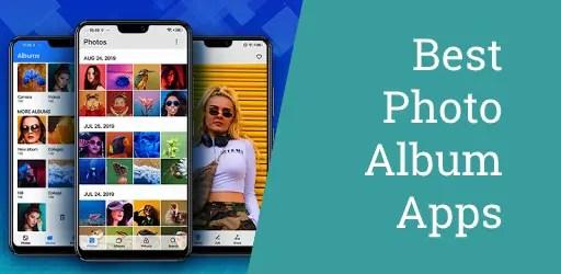 Best Photo Album Apps