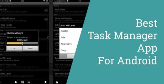 Best Task Manager App for Android