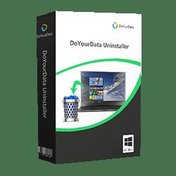 DoYourData Uninstaller Pro 4.5 Review free license key