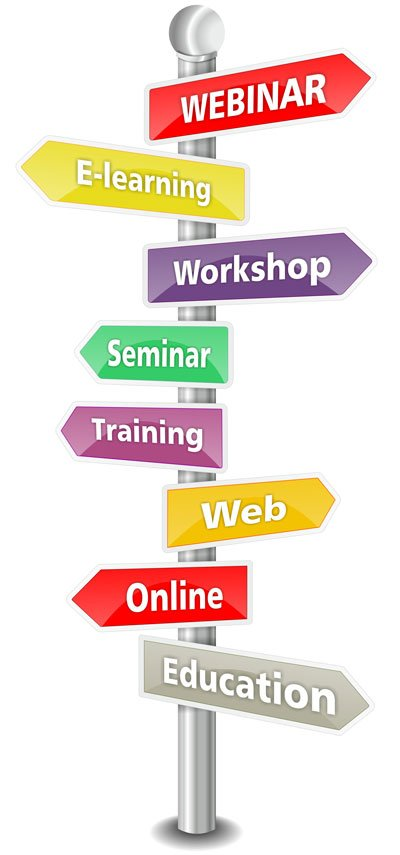 Webinar Training FAQ  Software Webinars