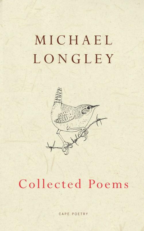 Michael Longley | Authors | The Soho Agency