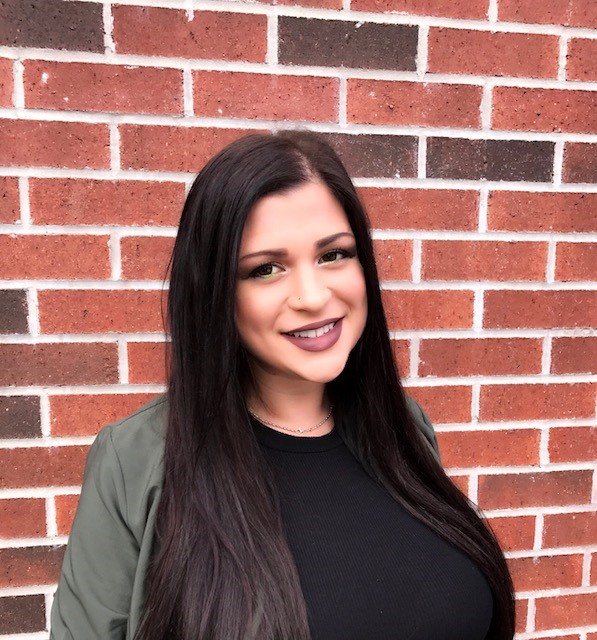 Kia Lutte, Office Manager, Jackson Medical Supply