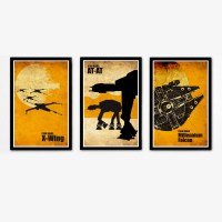 5 Things you need for a Stylish Man Cave  star wars ...