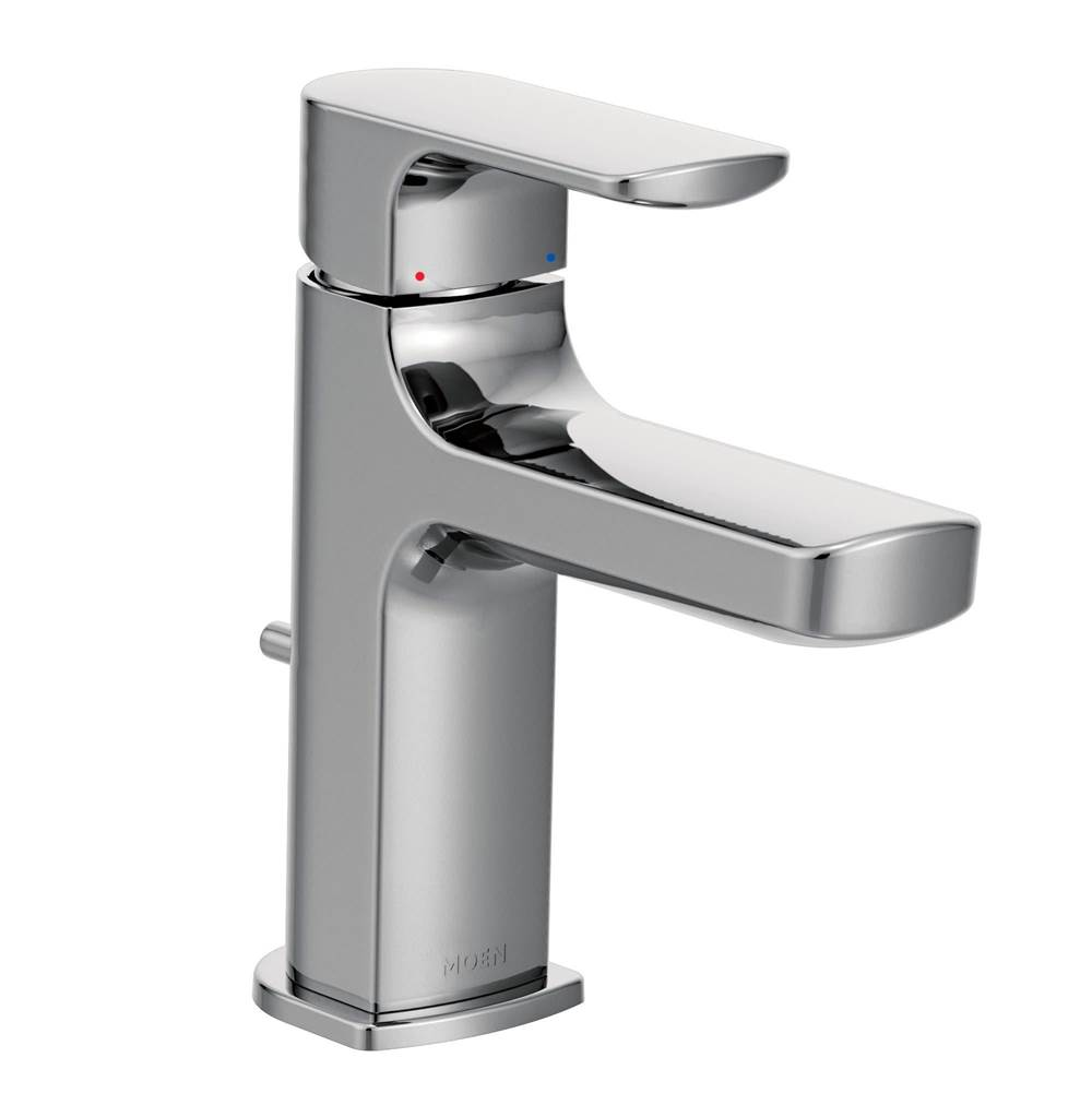 Moen Bathroom Sink Faucet Moen Bathroom Sink Faucets Single Hole The Somerville Bath
