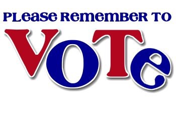 Image result for remember to vote