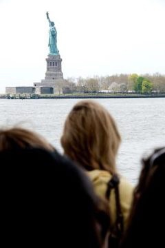 STUDY REQUIRING THAT SPONSOR PAY FOR IMMIGRANTS